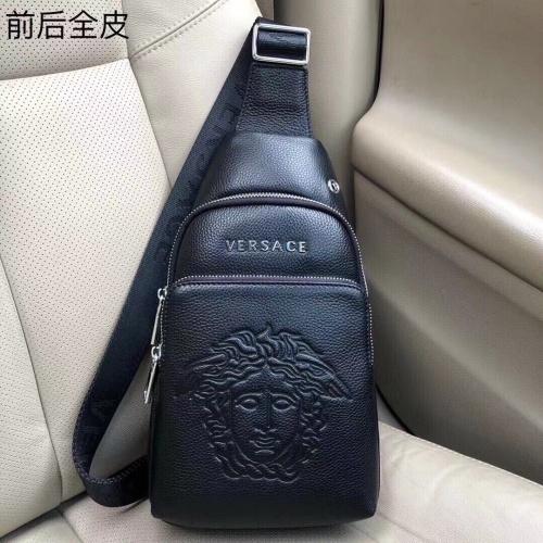 Versace AAA Man Messenger Bags #912469