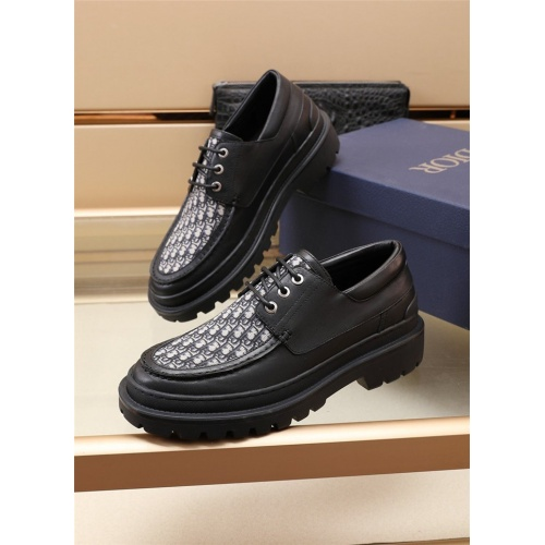 Christian Dior Casual Shoes For Men #912626