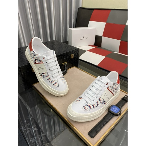 Christian Dior Casual Shoes For Men #912651
