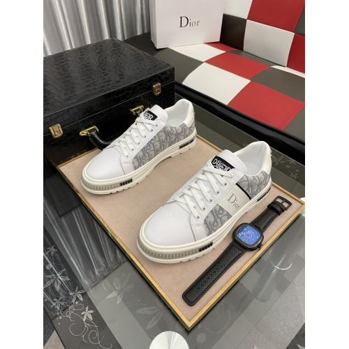 Christian Dior Casual Shoes For Men #912653