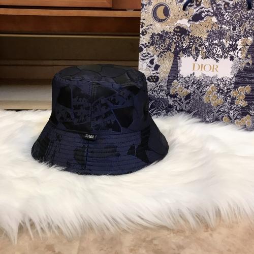 Christian Dior Caps #912693