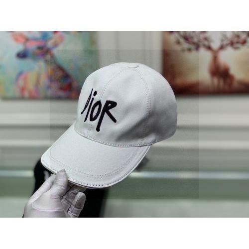 Christian Dior Caps #912710