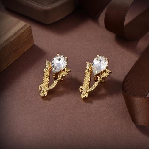 Versace Earrings #912713