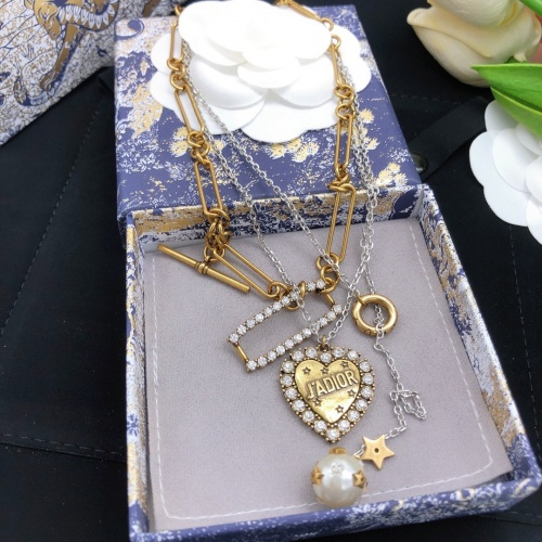 Christian Dior Necklace #912757
