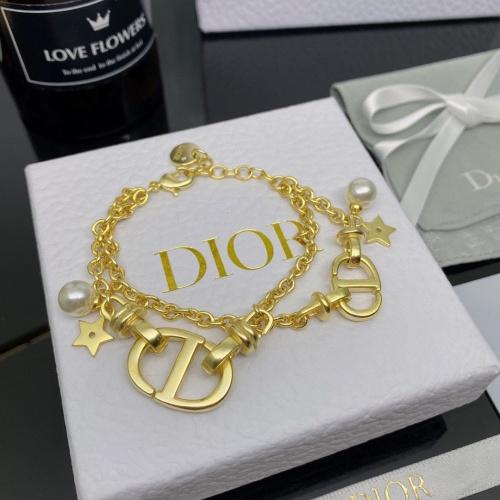 Christian Dior Bracelets #912769 $29.00 USD, Wholesale Replica Christian Dior Bracelets