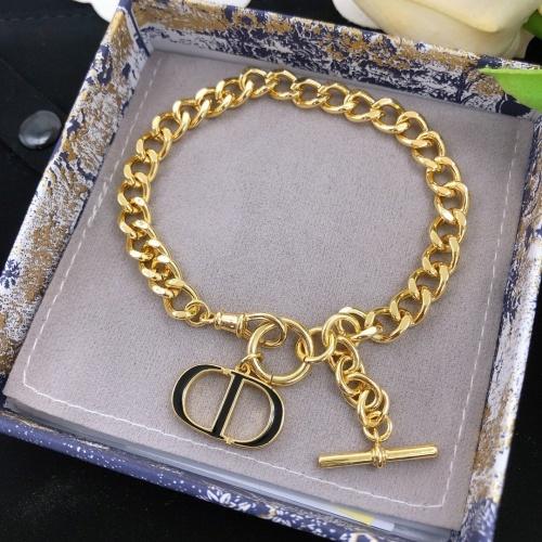 Christian Dior Bracelets #912770 $29.00 USD, Wholesale Replica Christian Dior Bracelets