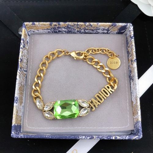 Christian Dior Bracelets #912771 $32.00 USD, Wholesale Replica Christian Dior Bracelets