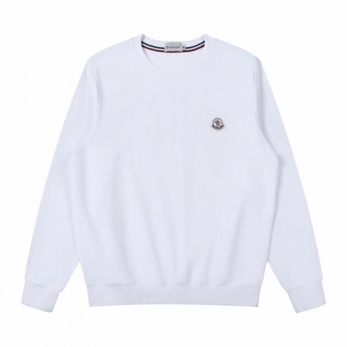 Moncler Hoodies Long Sleeved For Unisex #913160