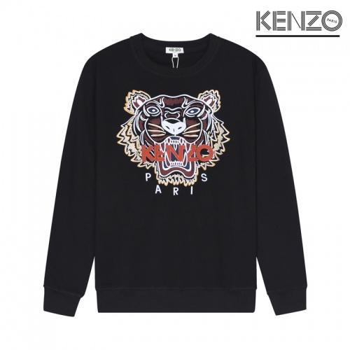 Kenzo Hoodies Long Sleeved For Men #913197