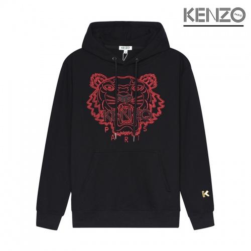 Kenzo Hoodies Long Sleeved For Men #913202