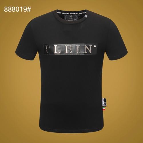 Philipp Plein PP T-Shirts Short Sleeved For Men #913324