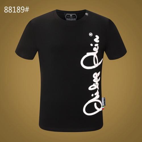 Philipp Plein PP T-Shirts Short Sleeved For Men #913325