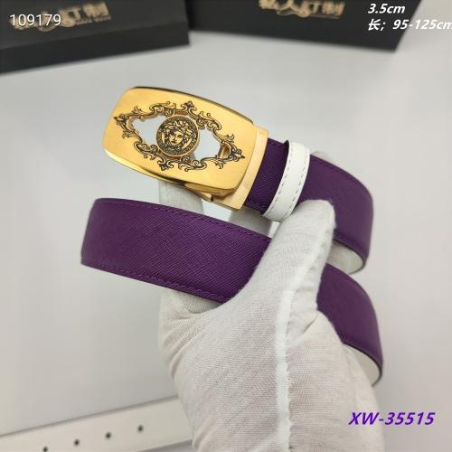 Versace AAA Belts #913379