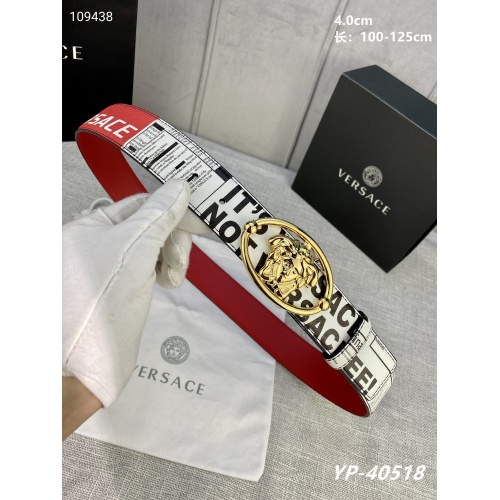 Versace AAA Belts #913441