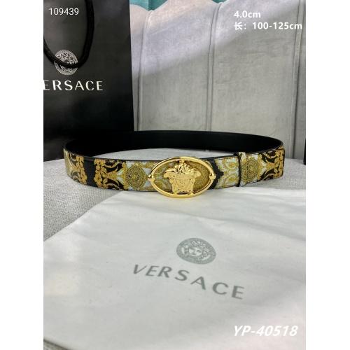 Versace AAA Belts #913442