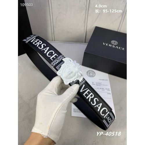 Versace AAA Belts #913474