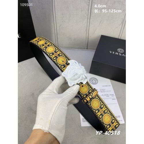 Versace AAA Belts #913479