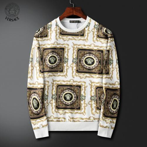 Versace Hoodies Long Sleeved For Men #913521