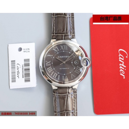 Cartier AAA Quality Watches For Men #913746