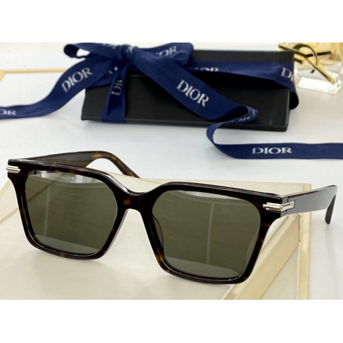 Christian Dior AAA Quality Sunglasses #913760
