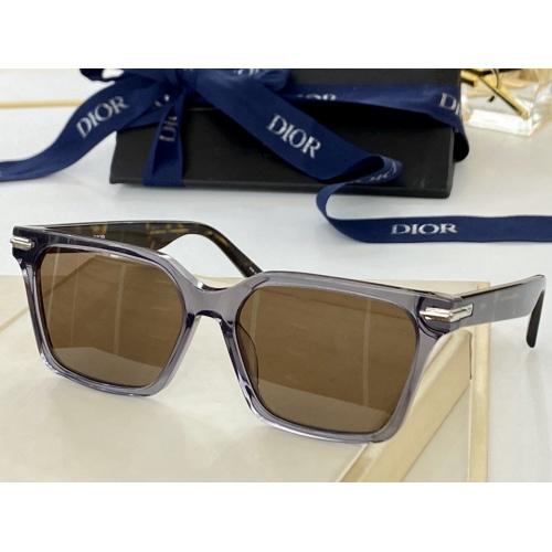 Christian Dior AAA Quality Sunglasses #913766