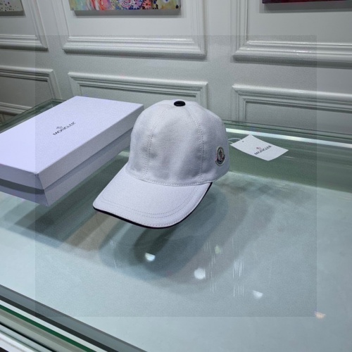 Moncler Caps #913782