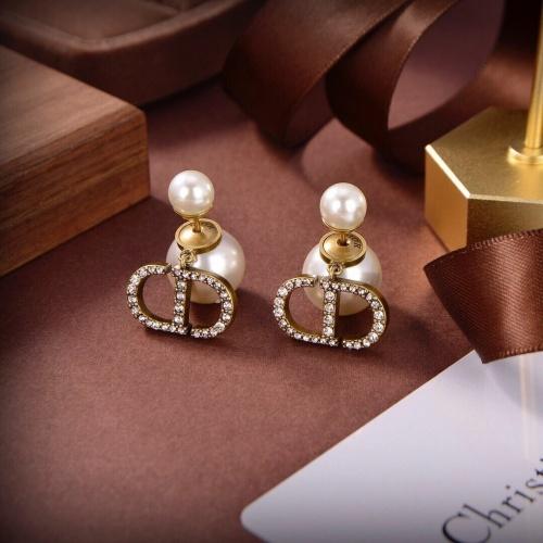 Christian Dior Earrings #913881