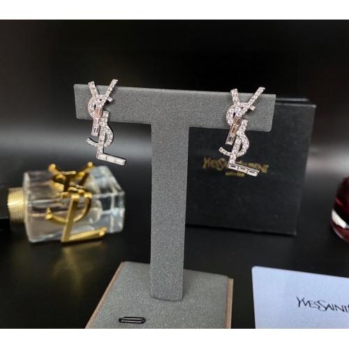 Yves Saint Laurent YSL Earring #913892