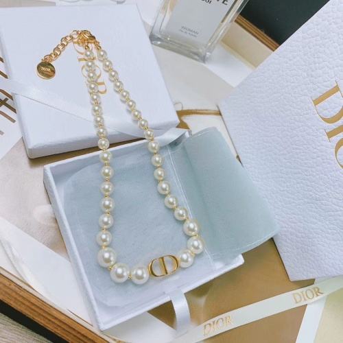 Christian Dior Necklace #913909
