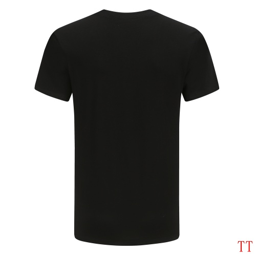 Replica Versace T-Shirts Short Sleeved For Men #913986 $27.00 USD for Wholesale