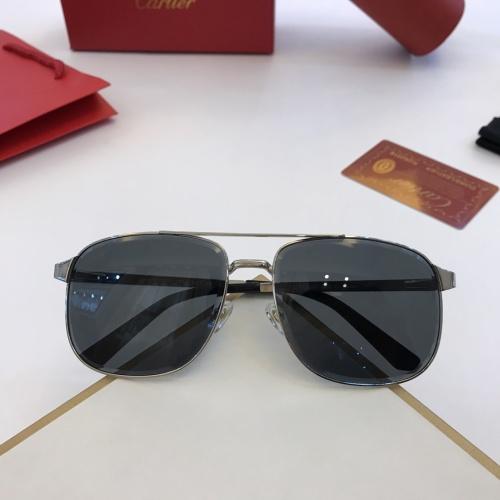 Cartier AAA Quality Sunglassess #914059
