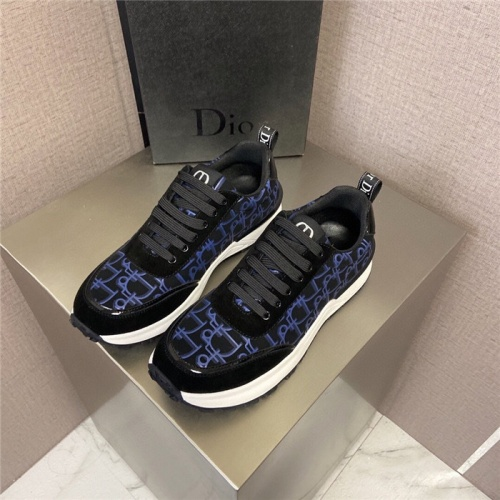 Christian Dior Casual Shoes For Men #914179