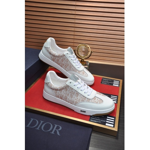 Christian Dior Casual Shoes For Men #914296