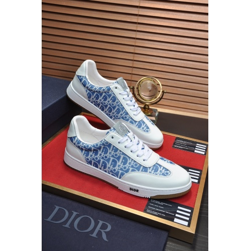 Christian Dior Casual Shoes For Men #914297