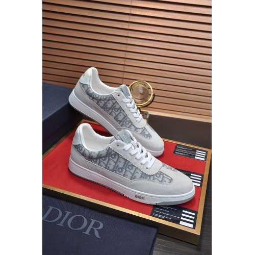 Christian Dior Casual Shoes For Men #914300