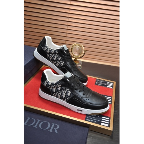 Christian Dior Casual Shoes For Men #914301