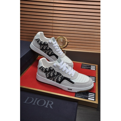 Christian Dior Casual Shoes For Men #914302