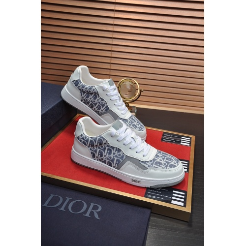 Christian Dior Casual Shoes For Men #914306