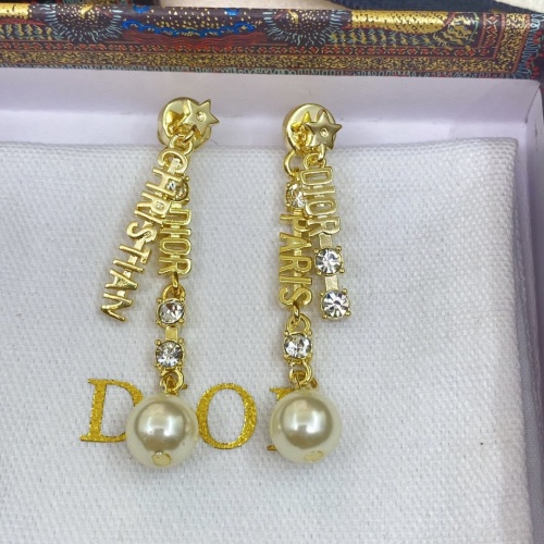 Christian Dior Earrings #914374