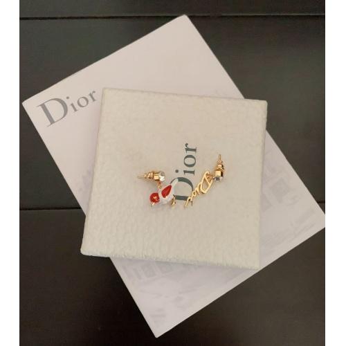 Christian Dior Earrings #914377