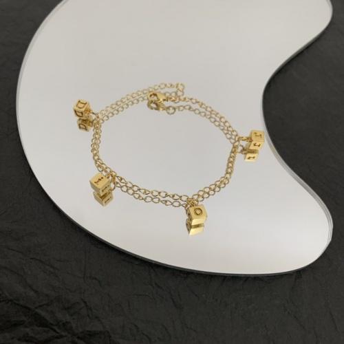 Christian Dior Bracelets #914518 $39.00 USD, Wholesale Replica Christian Dior Bracelets