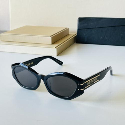 Christian Dior AAA Quality Sunglasses #914544