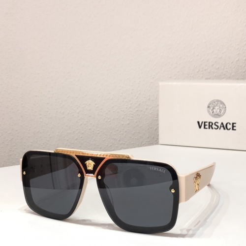 Versace AAA Quality Sunglasses #914550