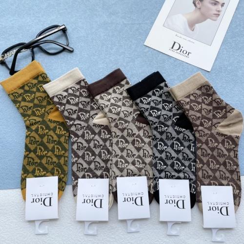 Christian Dior Socks #914610