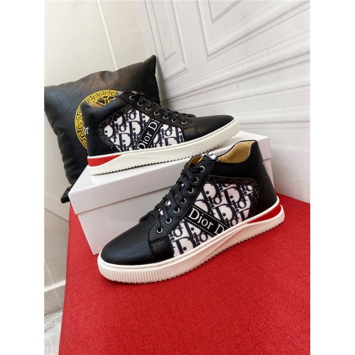 Christian Dior Casual Shoes For Men #914703