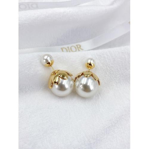 Christian Dior Earrings #914714