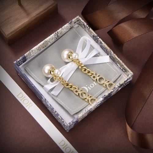Christian Dior Earrings #914716