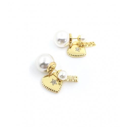 Christian Dior Earrings #914717