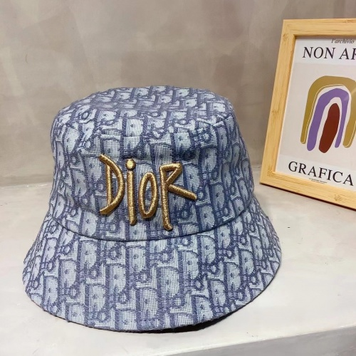 Christian Dior Caps #914817
