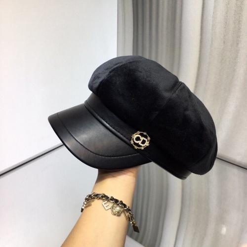 Christian Dior Caps #914825